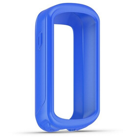 Garmin Edge 830 Silicone Case, blue